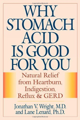 Managing Stomach Acid: This Is For You