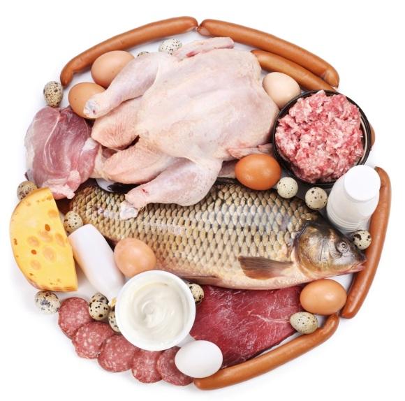 protein platter