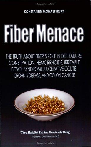fiber menace